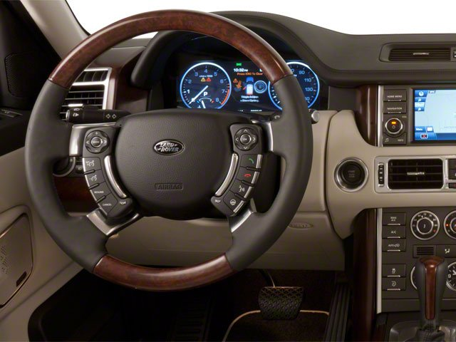 Land Rover Range Rover Luxury 2012 Uility 4D Supercharged Autobiography - Фото 4