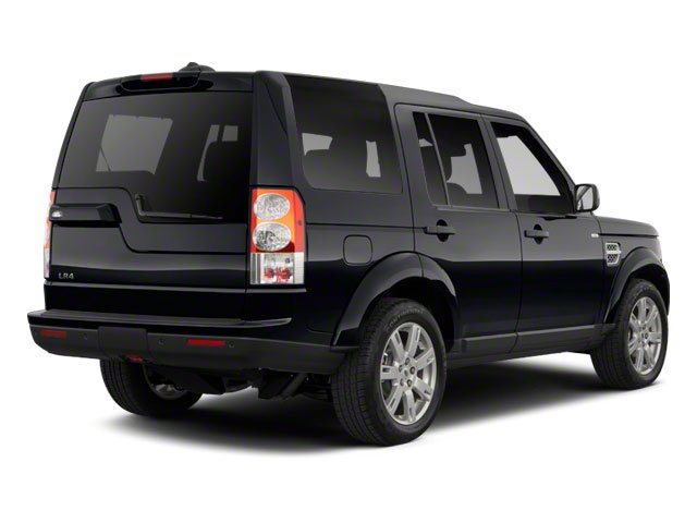 Land Rover LR2 Luxury 2012 Utility 4D HSE 4WD - Фото 2