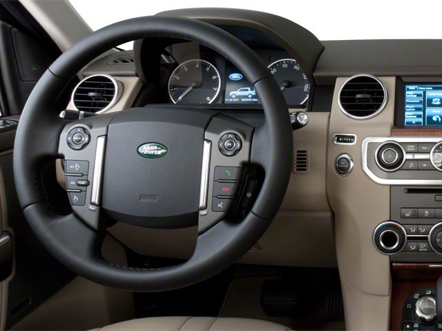 Land Rover LR2 Luxury 2012 Utility 4D HSE 4WD - Фото 4