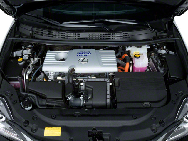 2012 Lexus CT 200h Prices and Values Hatchback 5D CT200h engine