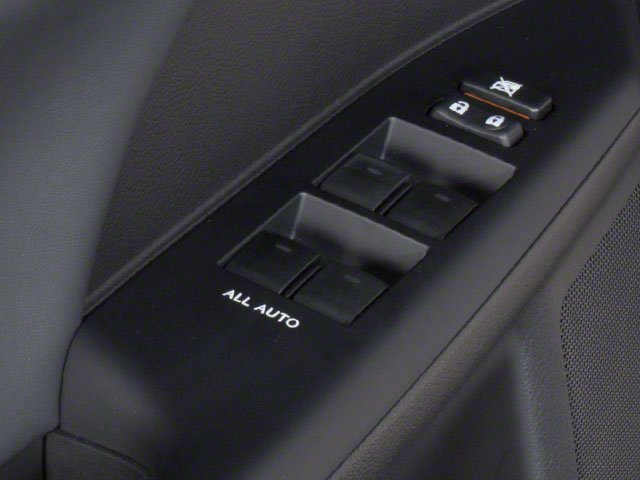 2012 Lexus CT 200h Prices and Values Hatchback 5D CT200h driver's side interior controls