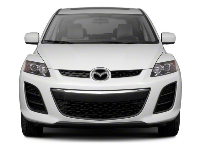 2012 Mazda CX-7 Pictures CX-7 Wagon 4D s GT AWD photos front view