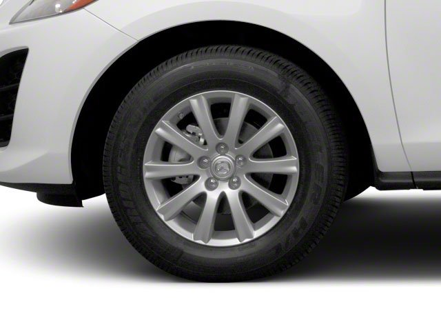 2012 Mazda CX-7 Prices and Values Wagon 4D i Touring wheel