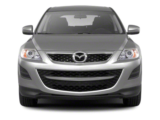 2012 Mazda CX-9 Pictures CX-9 Utility 4D Sport 2WD photos front view