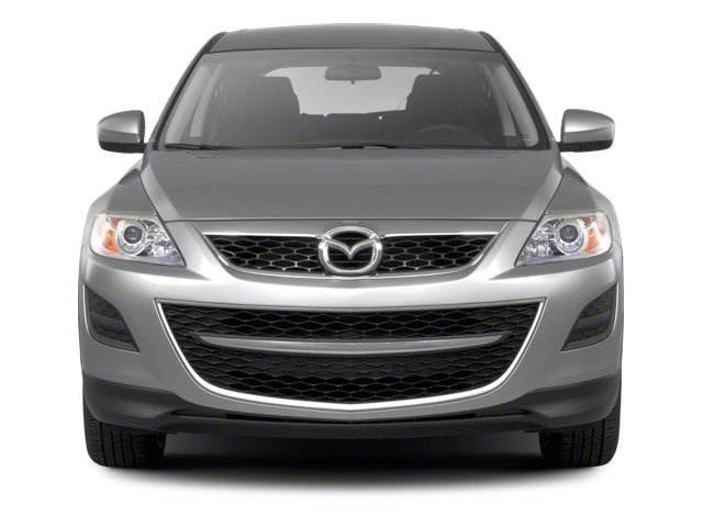 2012 Mazda CX-9 Pictures CX-9 Utility 4D GT AWD photos front view