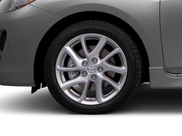 2012 Mazda Mazda3 Prices and Values Wagon 5D s GT wheel