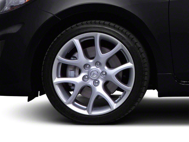 2012 Mazda Mazda3 Prices and Values Wagon 5D SPEED wheel