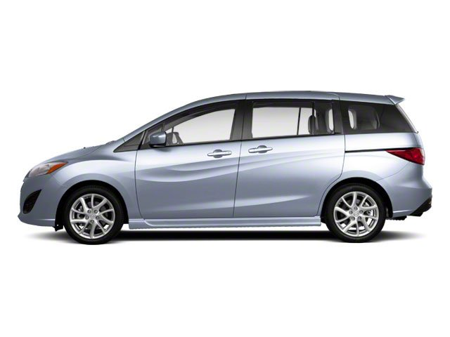 2012 Mazda Mazda5 Prices and Values Wagon 5D Touring side view