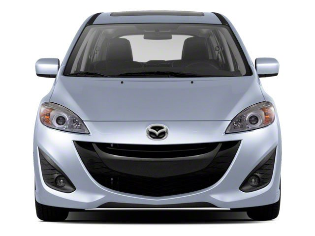 2012 Mazda Mazda5 Prices and Values Wagon 5D Touring front view