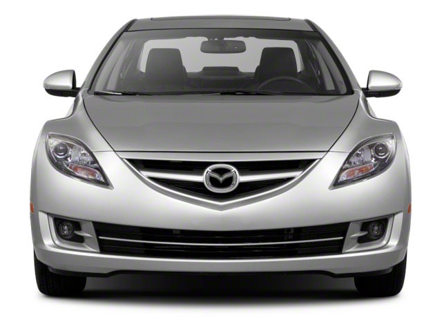 2012 Mazda Mazda6 Prices and Values Sedan 4D i Touring front view