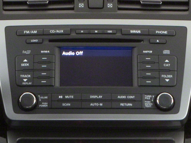 2012 Mazda Mazda6 Prices and Values Sedan 4D i Touring Plus stereo system