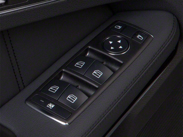 2012 Mercedes-Benz E-Class Prices and Values Wagon 4D E350 AWD driver's side interior controls