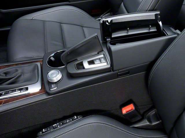 2012 Mercedes-Benz E-Class Pictures E-Class Convertible 2D E350 photos center storage console