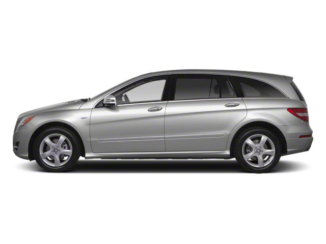 2012 Mercedes-Benz R-Class Prices and Values Utility 4D R350 BlueTEC AWD side view