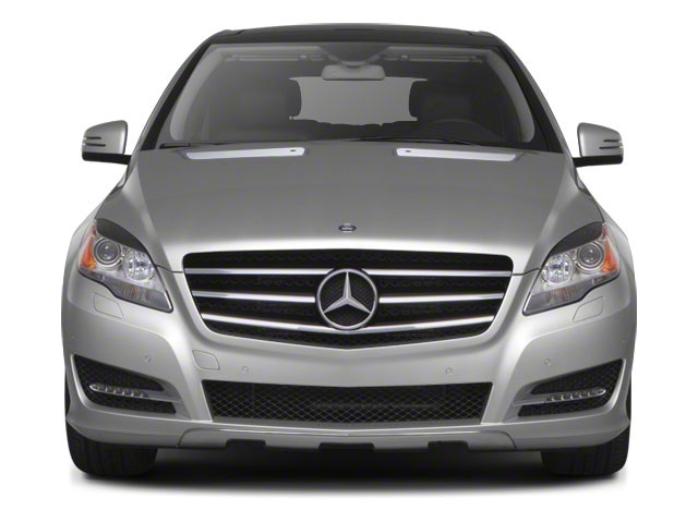 2012 Mercedes-Benz R-Class Prices and Values Utility 4D R350 BlueTEC AWD front view