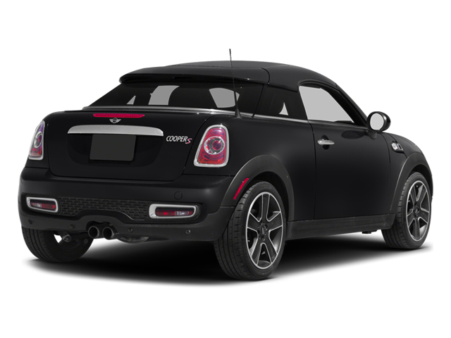 MINI Cooper Coupe Coupe 2012 Coupe 2D S - Фото 2