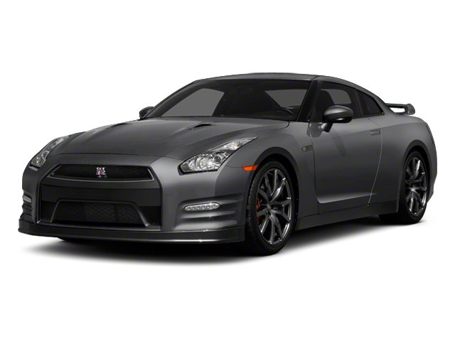 2012 Nissan GT-R Prices and Values Coupe 2D Premium AWD