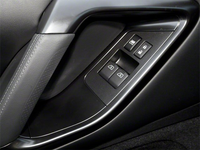 2012 Nissan GT-R Prices and Values Coupe 2D Premium AWD driver's side interior controls