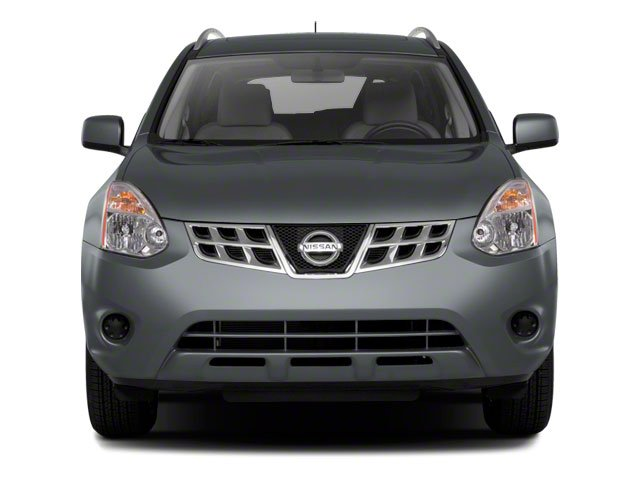 2012 Nissan Rogue Prices And Values Utility 4D SL AWD Front View