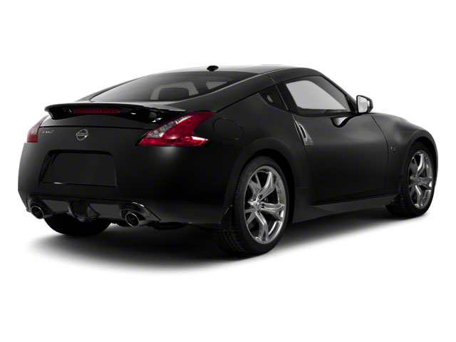 2012 Nissan 370z Coupe 2d Nismo Pictures Nadaguides