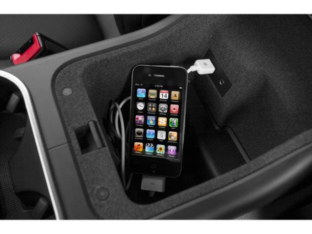 2012 Porsche Cayenne Prices and Values Utility 4D S Hybrid AWD (V6) iPhone Interface