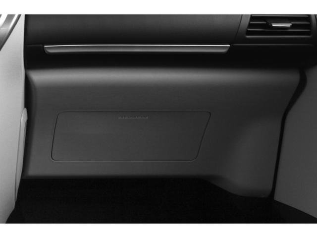 2012 Scion iQ Prices and Values Hatchback 3D glove box
