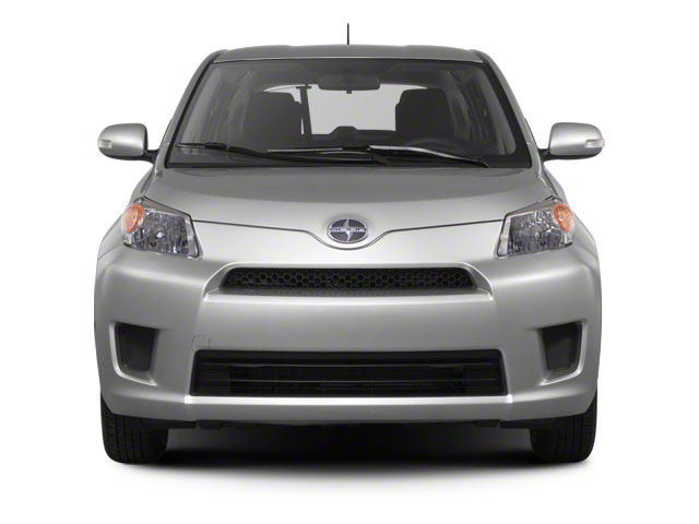 2012 Scion xD Prices and Values Hatchback 5D front view