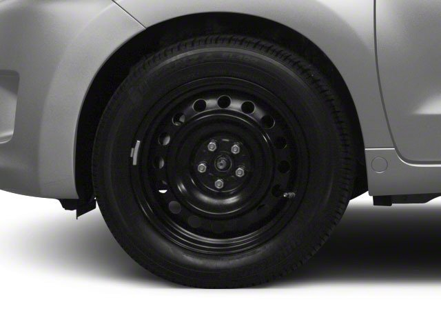 2012 Scion xD Prices and Values Hatchback 5D wheel