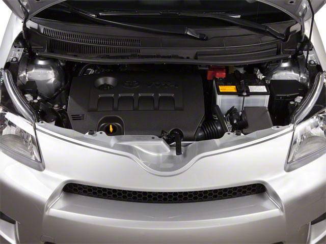 2012 Scion xD Prices and Values Hatchback 5D engine