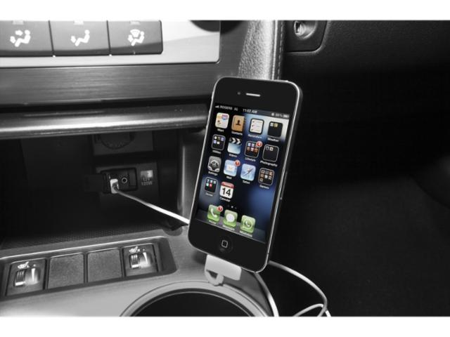 2012 Toyota Camry Prices and Values Sedan 4D SE iPhone Interface