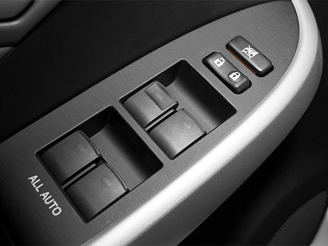 2012 Toyota Prius Prices and Values Liftback 5D driver's side interior controls