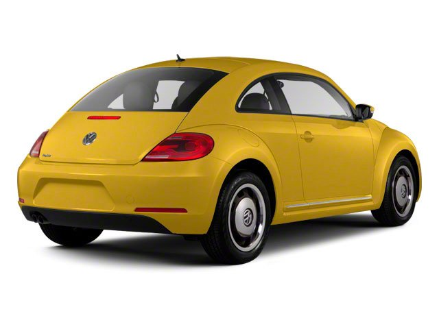 Volkswagen Beetle Coupe 2012 Coupe 2D Base - Фото 2