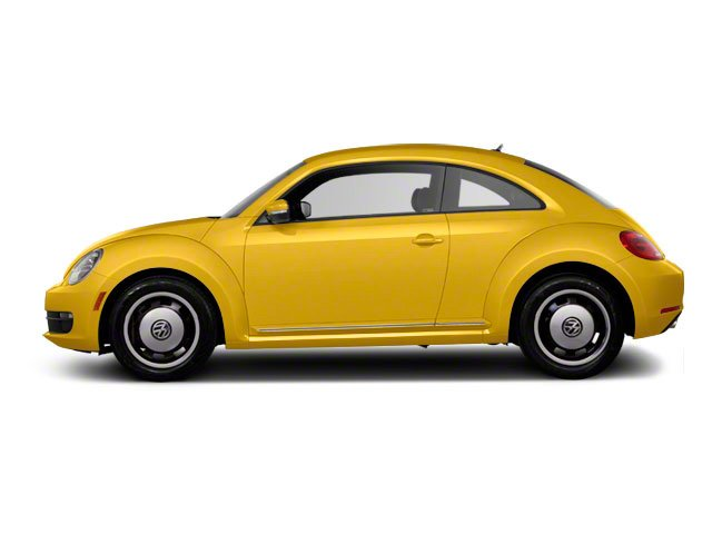 Volkswagen Beetle Coupe 2012 Coupe 2D Base - Фото 3