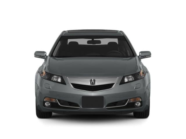 2013 Acura TL Pictures TL Sedan 4D Advance V6 photos front view