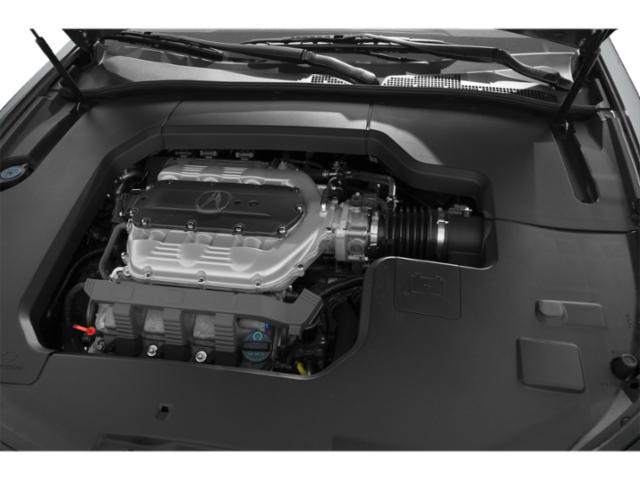 2013 Acura TL Prices and Values Sedan 4D Technology AWD V6 engine