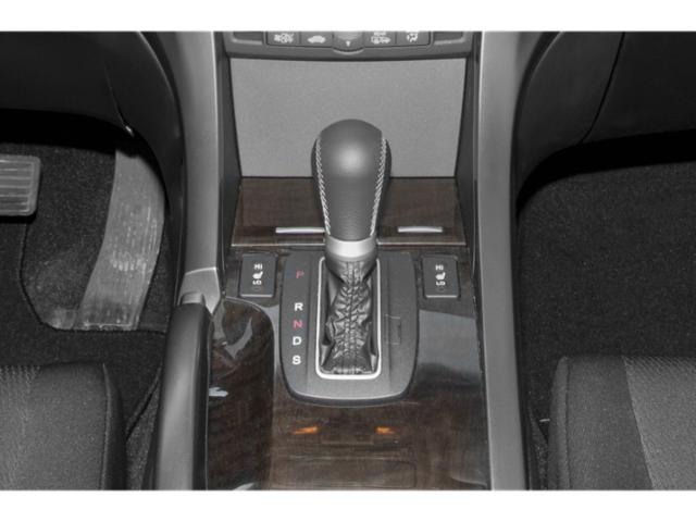 2013 Acura TSX Prices and Values Sedan 4D SE I4 center console