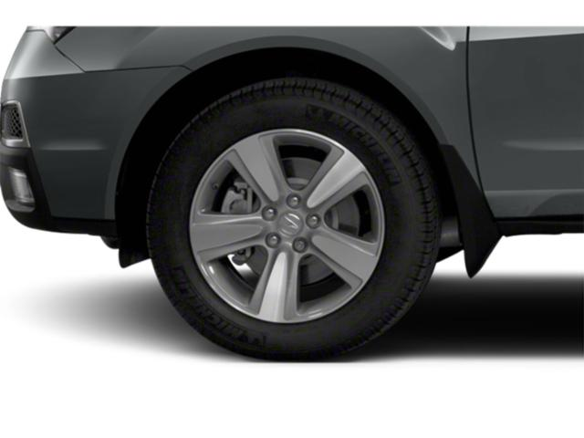 2013 Acura MDX Prices and Values Utility 4D Advance AWD V6 wheel