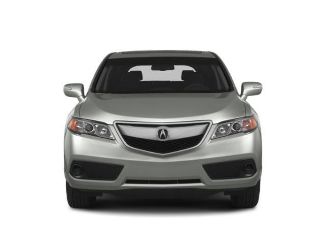 2013 Acura RDX Prices and Values Utility 4D Technology 4WD front view