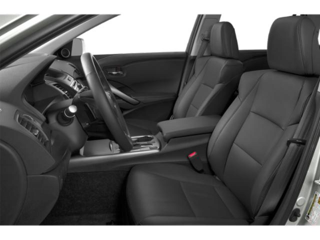 2013 Acura RDX Prices and Values Utility 4D Technology 4WD front seat interior
