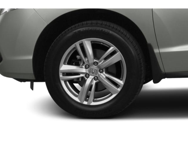 2013 Acura RDX Prices and Values Utility 4D Technology 4WD wheel