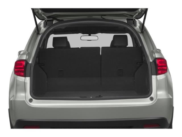 2013 Acura RDX Prices and Values Utility 4D Technology 4WD open trunk