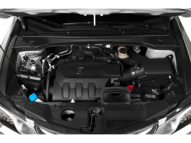 2013 Acura RDX Prices and Values Utility 4D Technology 2WD engine
