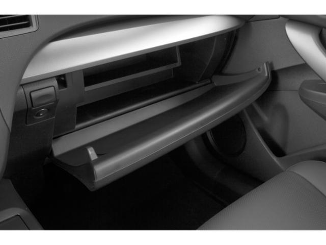 2013 Acura RDX Prices and Values Utility 4D Technology 4WD glove box
