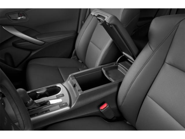 2013 Acura RDX Prices and Values Utility 4D Technology 4WD center storage console
