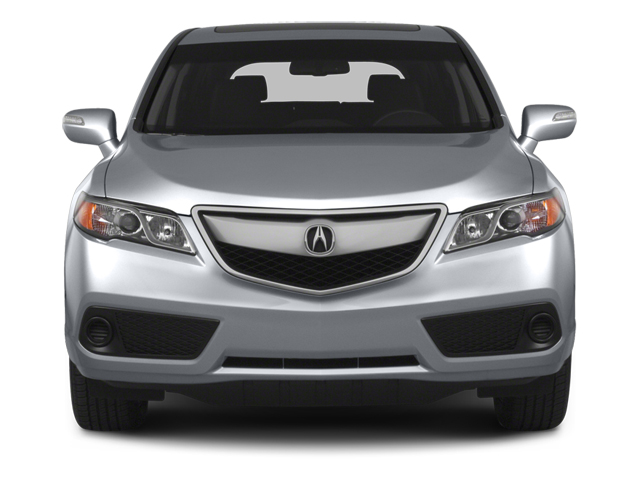 2013 Acura RDX Pictures RDX Utility 4D AWD photos front view