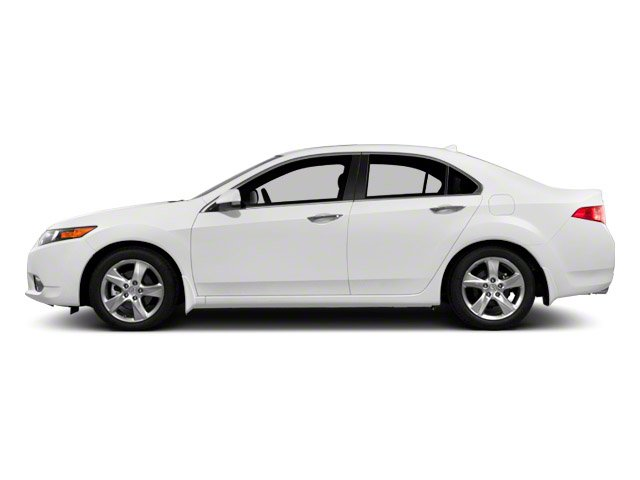 2013 Acura TSX Prices and Values Sedan 4D Technology I4 side view