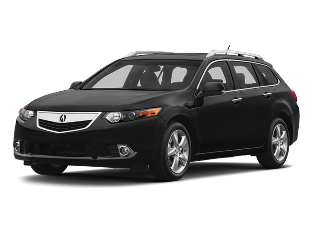 2013 Acura TSX Sport Wagon Prices and Values Wagon 4D Technology I4