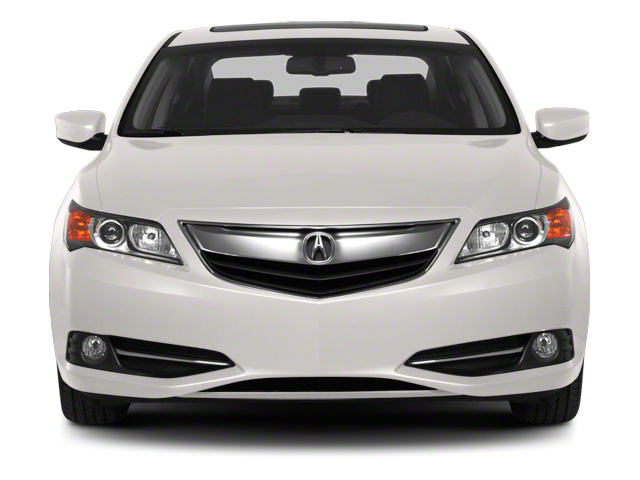 2013 Acura ILX Pictures ILX Sedan 4D photos front view