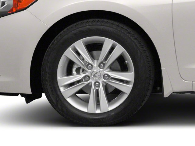 2013 Acura ILX Pictures ILX Sedan 4D photos wheel