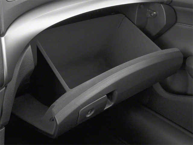 2013 Acura ILX Pictures ILX Sedan 4D photos glove box